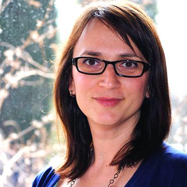Natasha Garrett, PhD